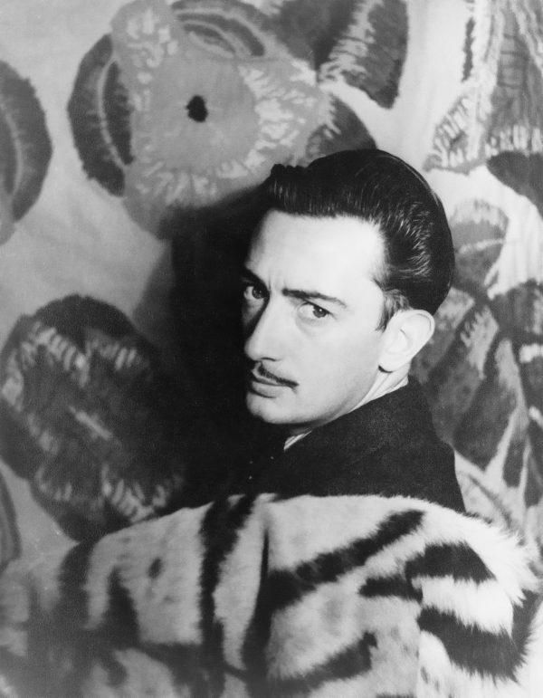 Salvador Dalí 1939