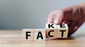 fact vs fake