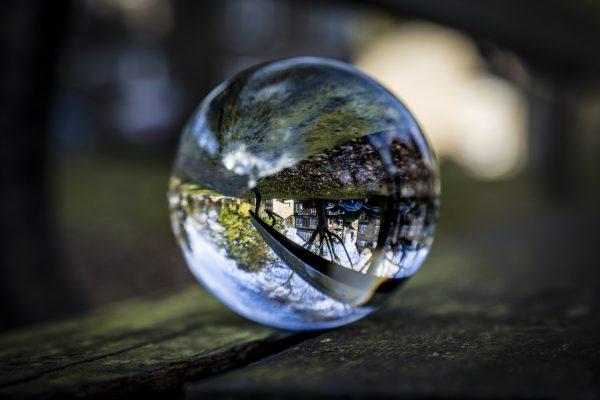 Bola de cristall